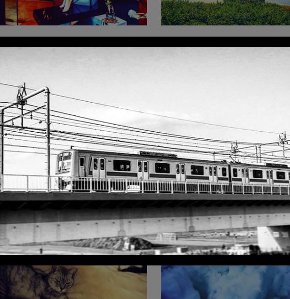 東急東横線 Tokyu Toyoko Line